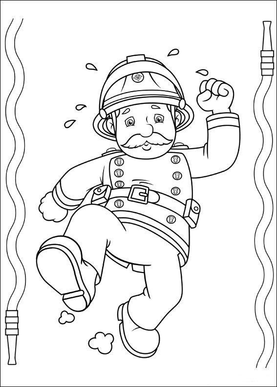 25 Beste Ideeen Over Brandweerman Knutselen Op Pinterest