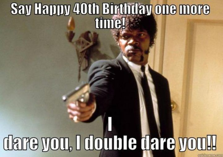 101 Funny 40th Birthday Memes To Take The Dread Out Of Turning 40 Band Jokes Band Humor Band Nerd