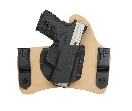 CrossBreed® Holsters Super Tuck Deluxe IWB Concealed Carry Holster http://www.crossbreedholsters.com/HotcakesStore/ProductViewer/tabid/113/slug/SuperTuck-Deluxe/Default.aspx