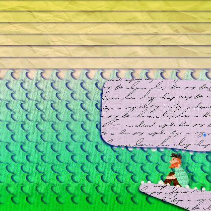 Moby Dick......Ilustrator Cs7