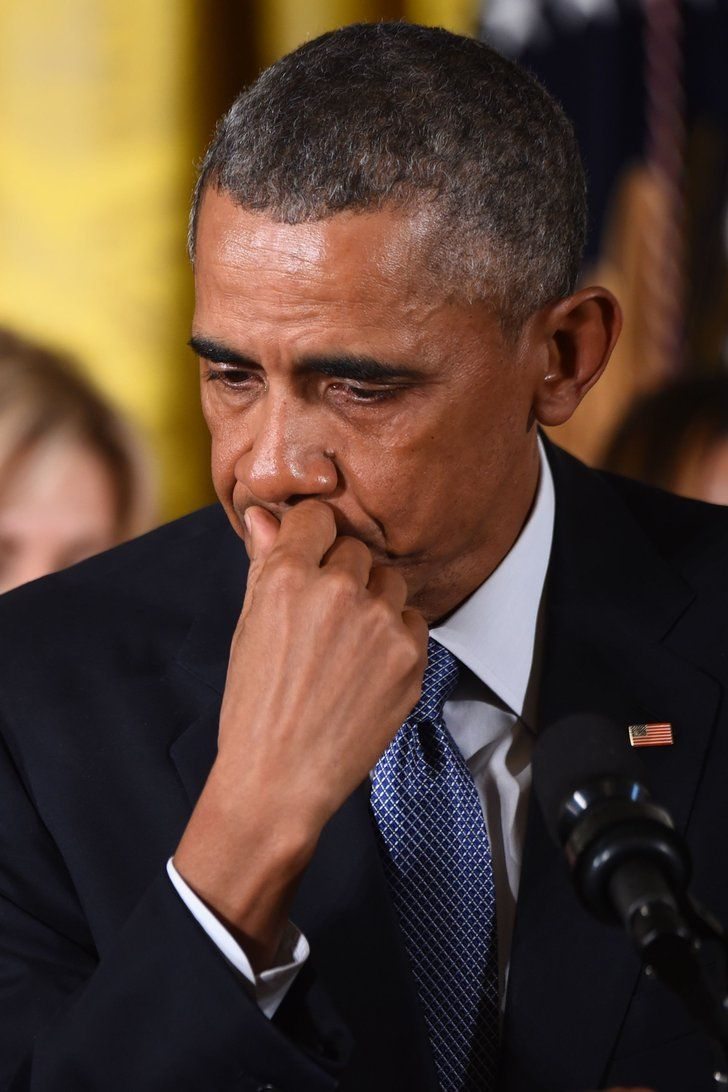 Obama's Brutally Honest Facebook Post About Sandy Hook Might Make Some People Angry