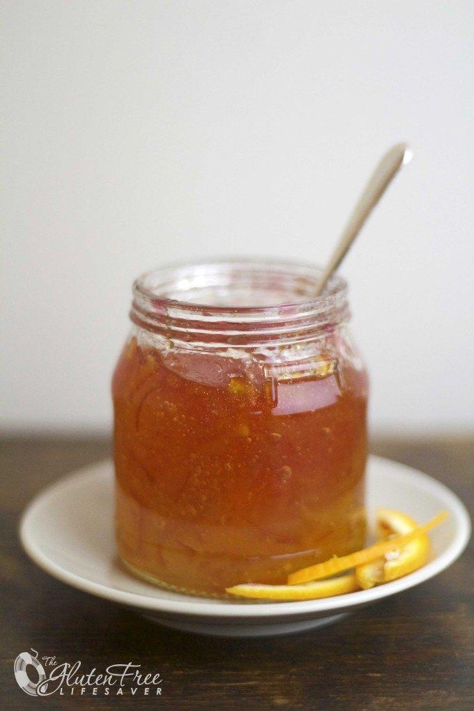 The Very Best Homemade Blood Orange Marmalade Recipe!