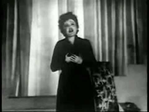 La vie en rose - Edith Piaf