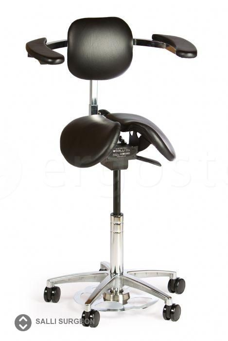 Salli Surgeon стул седло (Хирург)