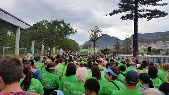 We supplied goodies for the goodie bags at the #SPAR #WesternCape Women's Challenge this past #weekend. We're so proud to have been a part of this great event. https://www.facebook.com/MontaguDriedFruitAndNuts/