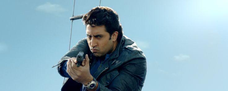 Abhishek Bachchan!