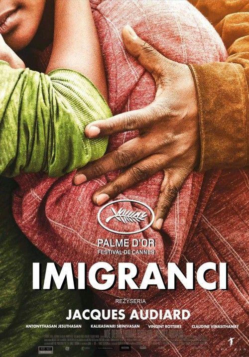 caly film Imigranci (2015) online