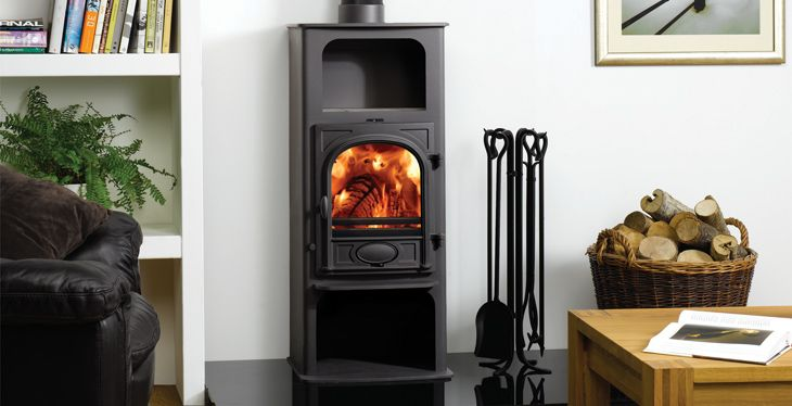 Stockton 6 Highline Stove | Stovax & Gazco, stoves, fires and fireplaces