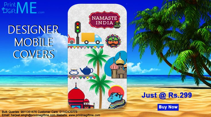Namste India Mobile Cover Here to grab check it on http://printmegiftme.com/accessories/smartphone-cases