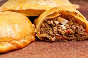 The Chew: Michael Symon's Pie Dough  Pastry Pockets Recipe