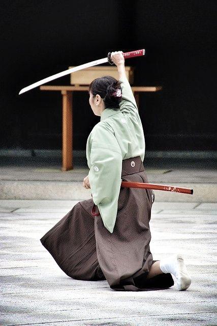 japanese samurai thesis
