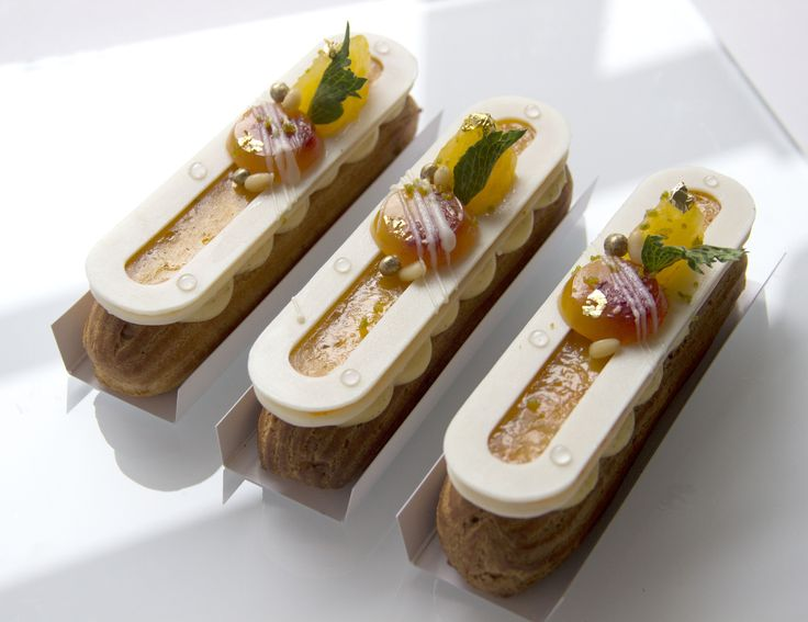 Best My Eclair Images On Pinterest Eclairs Passion And Instagram - Ukranian bakery creates eclairs so perfect eating them would be a crime
