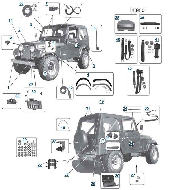 69 jeep cj5 wiring: best 25+ jeep cj ideas on pinterest