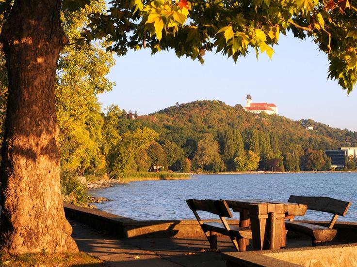 Lake Balaton & Tihany in Hungary