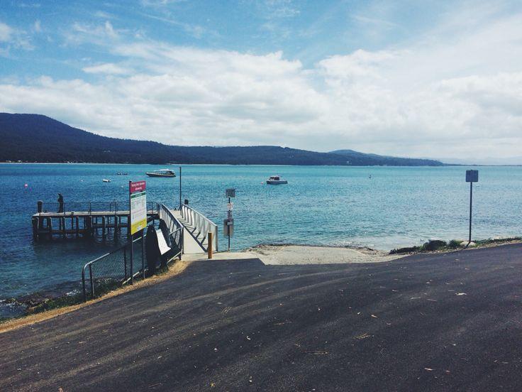 Bruny life Hobart