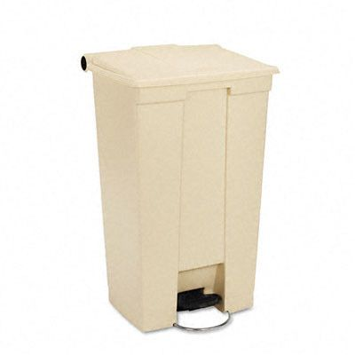 21 Qt Large Open Wastebasket Enchanting 8 Best Pedal Bins Intercare  Rubbermaid Qatar Images On Pinterest 2018