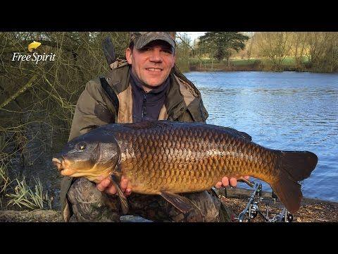 Carp Fishing Videos