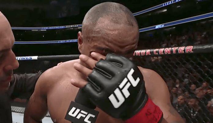 Daniel Cormier's First Statement After On UFC 214 Title Loss, Jon Jones' Gym Responds https://www.jiujitsutimes.com/dc-statement/?utm_content=buffer07b6a&utm_medium=social&utm_source=pinterest.com&utm_campaign=buffer