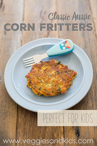 Corn Fritters are moorish and can be made very healthy. My version includes besan (chickpea) flour, ground flaxseeds and rocket and is dairy, gluten and egg free.