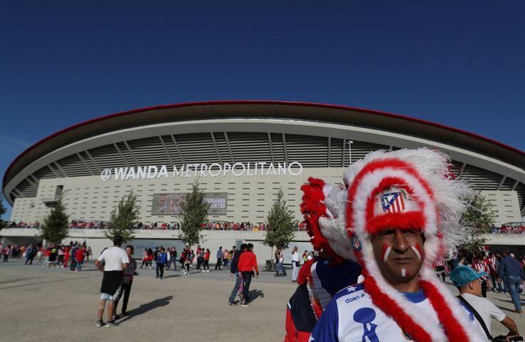 Atlético de Madrid: su nuevo estadio, siempre a ritmo de Rock