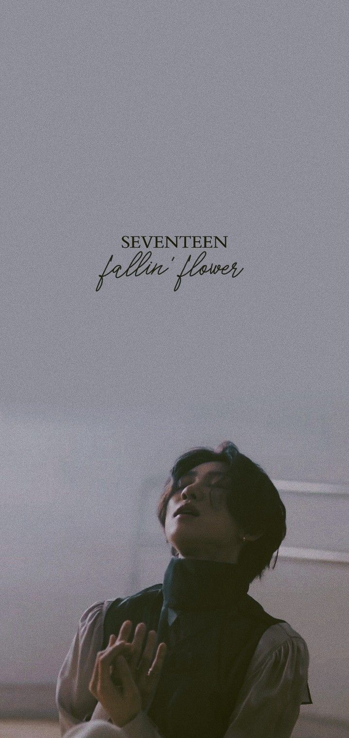 SEVENTEEN 舞い落ちる花びら (Fallin' Flower) MV LOCKSCREEN