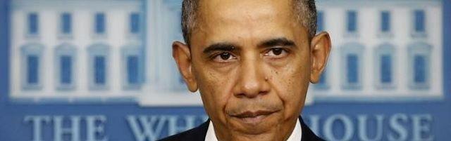 """""""President Obama durft niet de waarheid te vertellen over de Oekraïense oorlog en MH17"""" - http://www.ninefornews.nl/president-obama-durft-niet-de-waarheid-te-vertellen-over-de-oekraiense-oorlog-en-mh17/"""