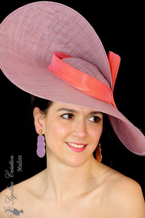 collection chapeaux 2018 chapeau de c r monie et mariage capeline chapeau de paille grand