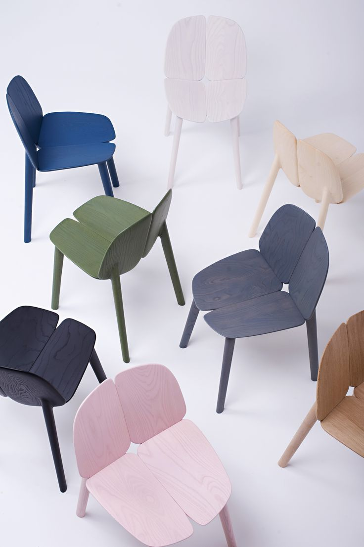Osso chair    Ronan and Erwan Bouroullec