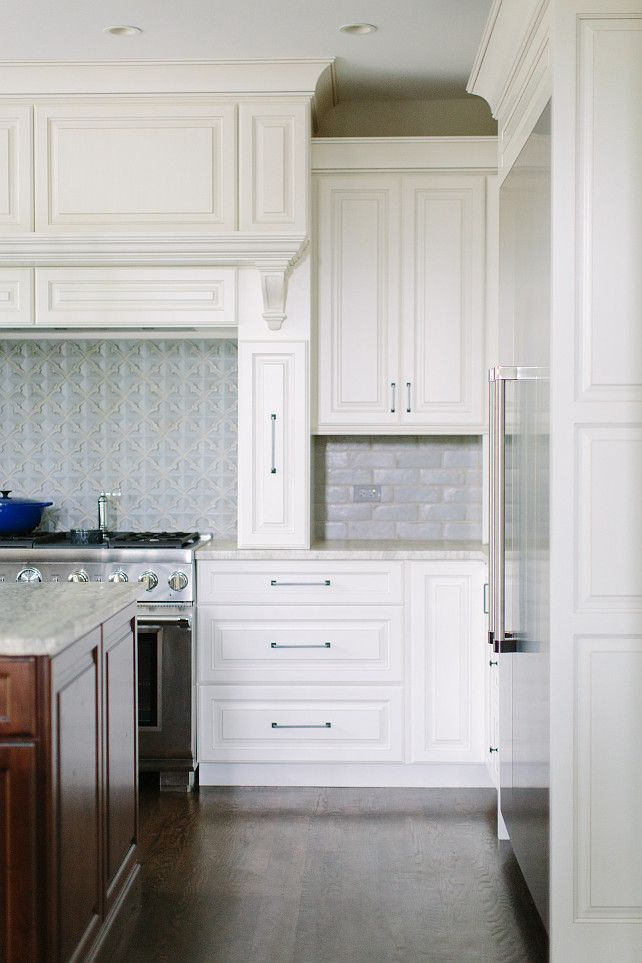 Off White Cabinet Paint Color Off White Kitchen Off