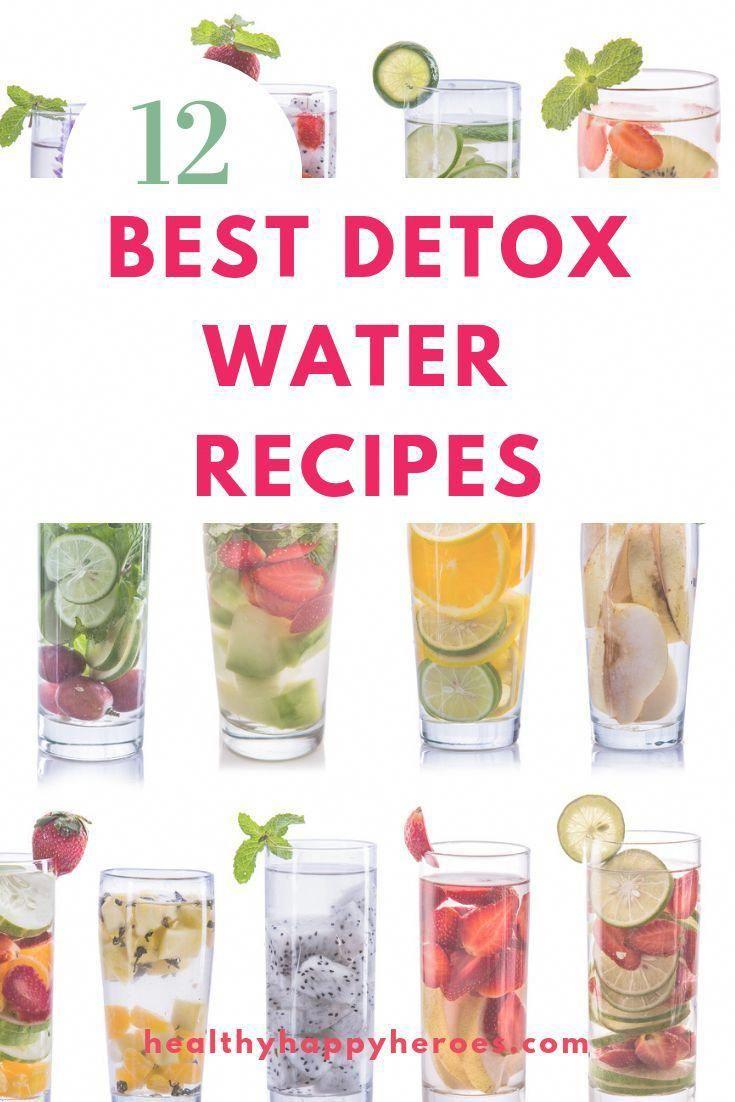 Mit diesen nützlichen Tipps können Sie Entgiftungstipps erhalten #detoxtips   – Full Body Detox DIY