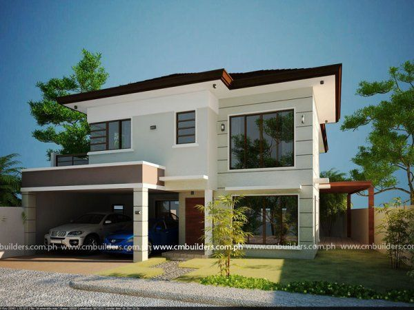 Design Of Modern House