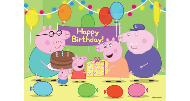 Pics Photos  Peppa Pig Theme Park Fun Is Another Impressive Game For