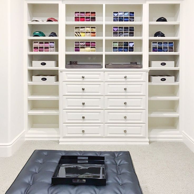 NEAT Method closets closet ideas closet storage