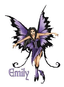 Emily name graphics