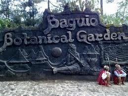 The climate in Baguio, Philippines is wonderful and the Austronesian ethnic people are very friendly.