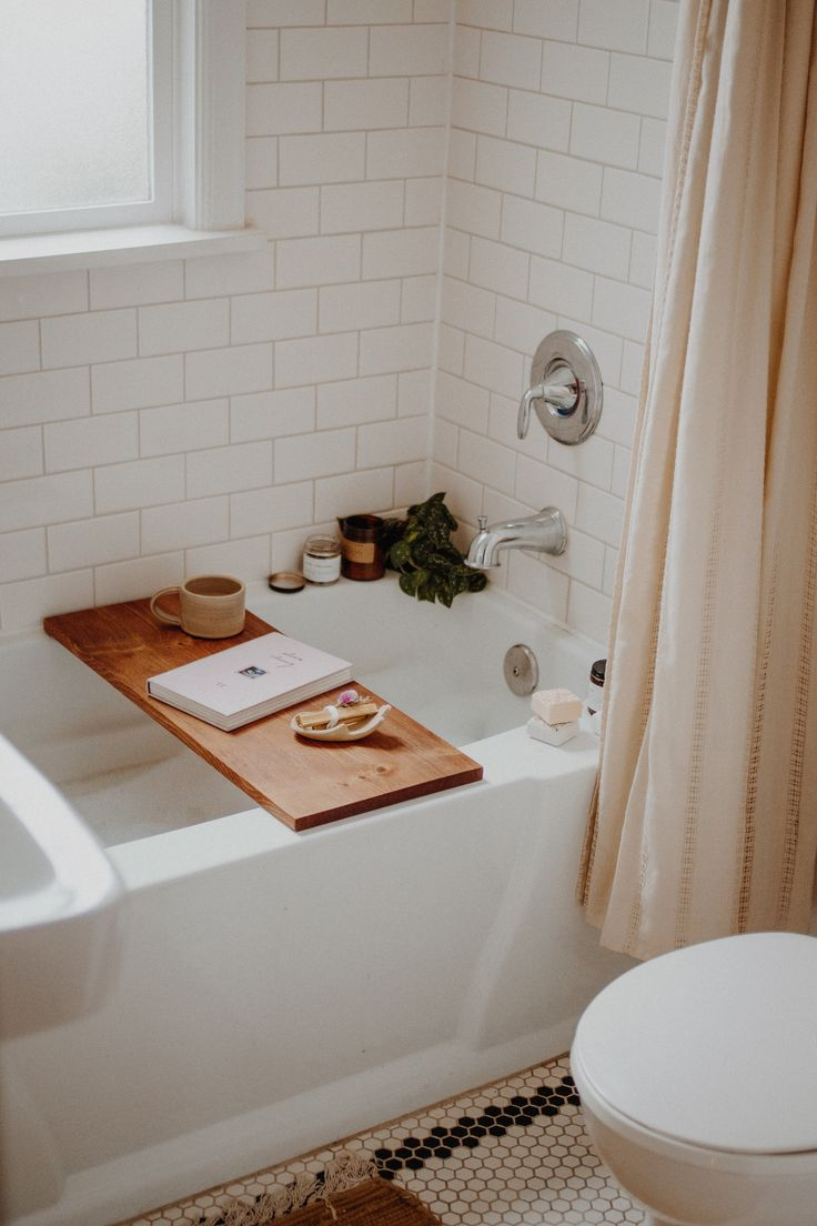 Essentials for a Perfect Bath at Home