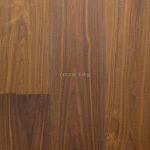 American Walnut Natural Oiled