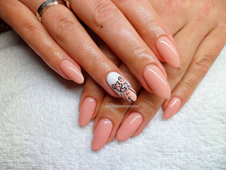 Honey & Almond | indigo labs nails veneto