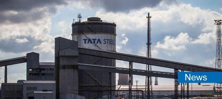 Tata Steel Entered Into 'Long Term Tariff Contract' With Indian Railways #RailAnalysis #News #Rail