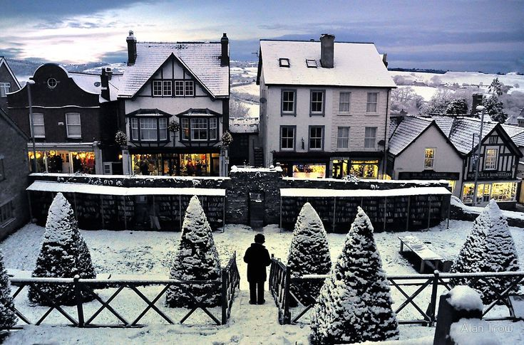 what to do in hay on wye