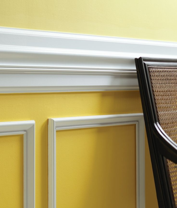 The 22 best Wainscoting and Moulding images on Pinterest | Beadboard ...