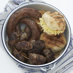 Skilpadjies - traditional  #SouthAfrican foodHomemag.co.za