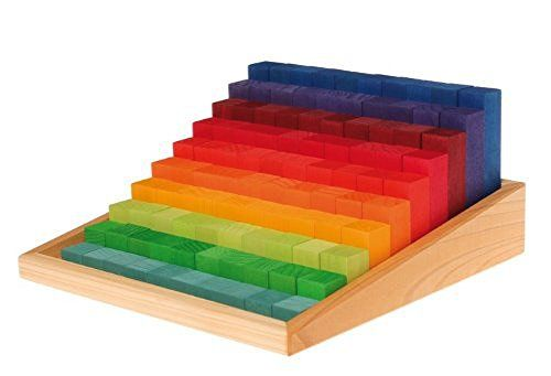 Grimm's Wooden Stepped Counting Blocks in Storage Tray - ... http://www.amazon.com/dp/B001CN4140/ref=cm_sw_r_pi_dp_aurrxb05VE4CJ