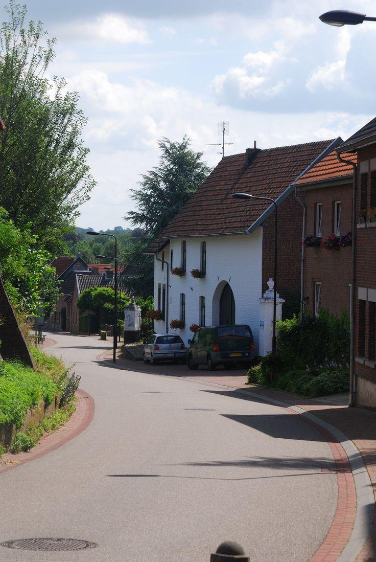 Eckelrade, Zuid-Limburg, The Netherlands