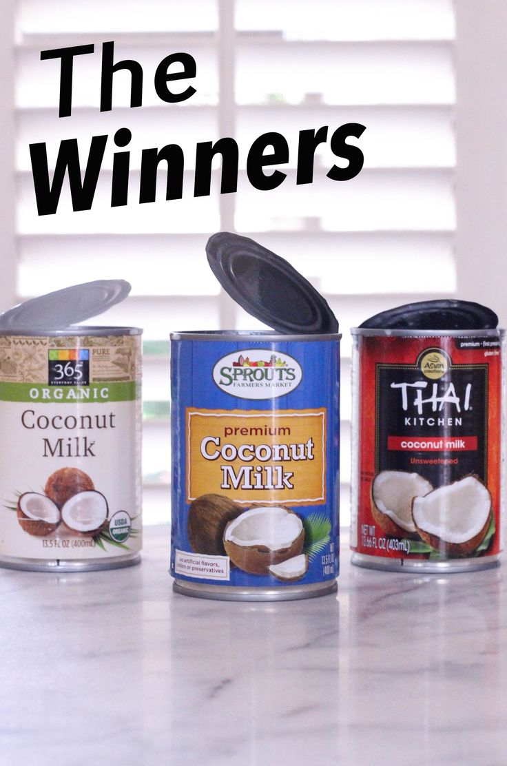 Best 25+ Coconut milk brands ideas on Pinterest | Whipped coconut ...