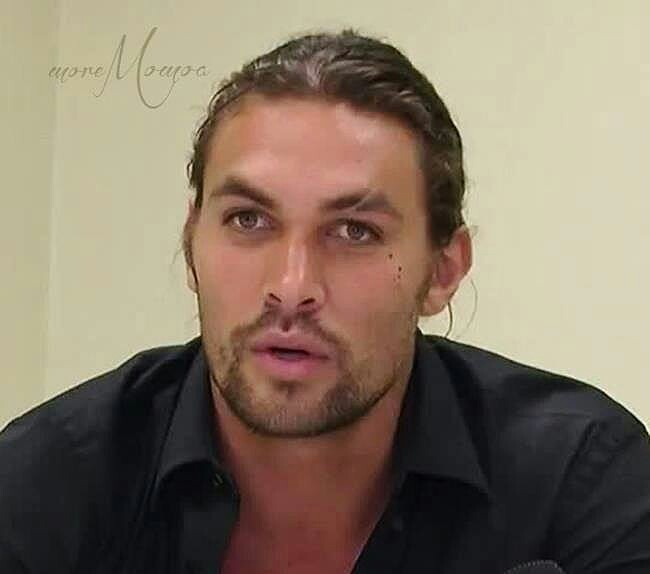 Jason Momoa Pink: 36 Best Images About Great Teeth Framed By Great Lips On