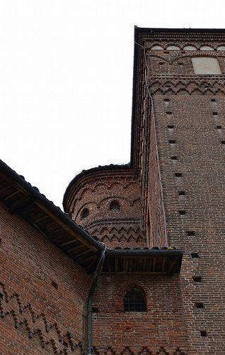 FOSSANO (PIEMONTE) Castello degli Acacia  #TuscanyAgriturismoGiratola