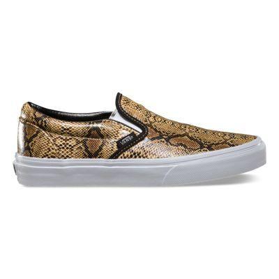 Vans Snake slip-on