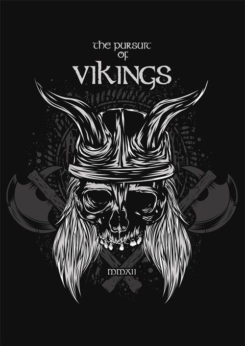 """Amon Amarth. """"Oden, guide our ships, our axes, spears, and swords. Guide us through, storms that whip, and in brutal war."""""""