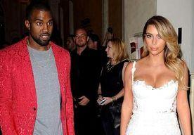 7-Nov-2013 17:54 - VRIENDEN RADEN KIM AF MET BAZIGE KANYE TE TROUWEN. Kim Kardashian moet nog eens goed nadenken vooraleer ze naast Kanye West naar het altaar schrijdt. Dat vinden althans haar vrienden en...